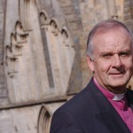 Letter about Ordination from Most. Rev. Barry Morgan, Archbishop of Wales