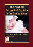 Book Review: The Anglican Evangelical Doctrine of Infant Baptism