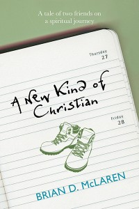 A New Kind of Christin