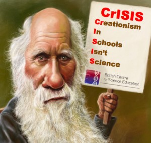 creationism and evolution taught in schools essay