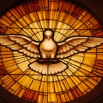 Does the Church need the gift of the Holy Spirit?