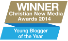 Young Blogger of the Year 2014